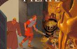 BD – L'or de Pilate