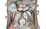 Les vœux de Noël de l'excellent dessinateur Alban Guillemois