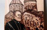 Portrait du Père Hovhannès