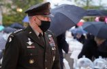 """Les chefs d'état-major interarmées mettent en garde les troupes américaines contre """"la sédition et l'insurrection"""""""
