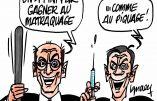 Ignace - Le million de vaccinés dépassé