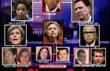 Les déclassifications vont bon train :Obama, Clinton, Biden…
