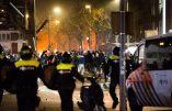 Les Pays-Bas s'enflamment contre la dictature sanitaire