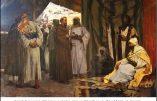 Saint François d'Assise et l'islam