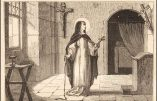 Samedi 13 février – De la Sainte Vierge au samedi – Sainte Catherine de Ricci, Vierge (1522-1590)