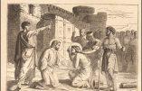 Lundi 15 février – De la férie – Saints Faustin et Jovite, Martyrs