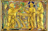 Lundi 22 février – La Chaire de saint Pierre à Antioche – Sainte Marguerite de Cortone, Pénitente du Tiers-Ordre Franciscain