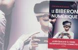Le biberon numérique : le défi éducatif à l'heure des enfants hyper-connectés (Stéphane Blocquaux)
