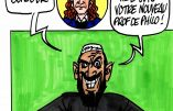 Ignace - Le prof de philo de Trappes va quitter l'enseignement