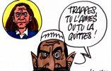 """Ignace - """"À Trappes, nous ne sommes plus en France"""""""