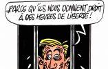 Ignace - Popularité de Macron et Castex
