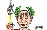 Ignace - Spoutnik V va-t-il conquérir l'Europe ?