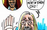 Ignace - Tonton David est mort