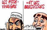 Ignace - Trappistes divergents