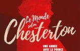 Le Monde selon Chesterton, pour passer une année avec le prince du paradoxe