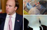 Le ministre britannique de la Santé prédit que le vaccin anti-Covid sera saisonnier comme pour la grippe