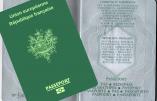 La Russie contre le passeport vaccinal voulu par l'Union Européenne